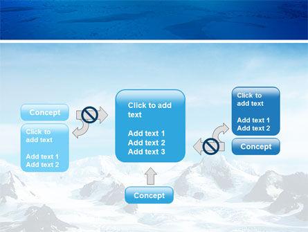 Alaska PowerPoint Template Slide 13
