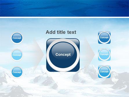 Alaska PowerPoint Template Slide 17