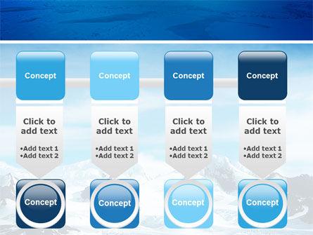 Alaska PowerPoint Template Slide 18