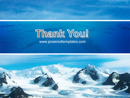 Alaska PowerPoint Template Slide 20