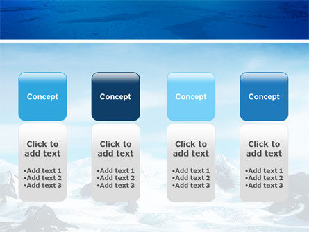 Alaska PowerPoint Template Slide 5