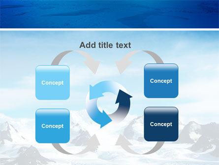 Alaska PowerPoint Template Slide 6