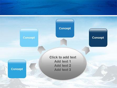 Alaska PowerPoint Template Slide 7