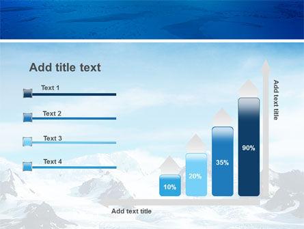 Alaska PowerPoint Template Slide 8