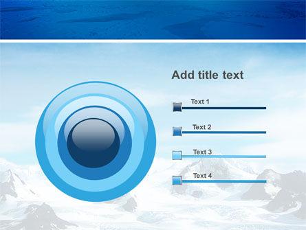 Alaska PowerPoint Template Slide 9
