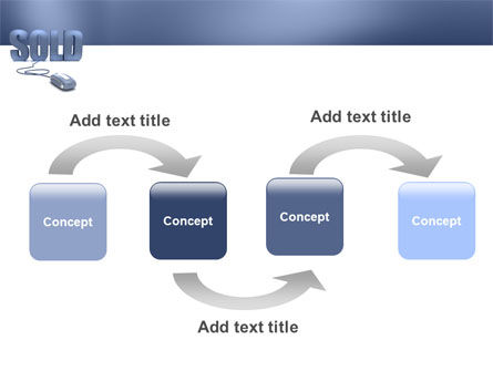 Sold PowerPoint Template Slide 4
