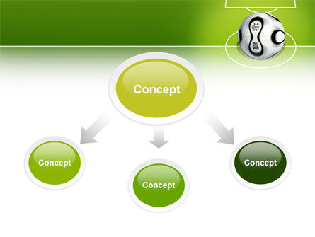 FIFA PowerPoint Template Slide 4
