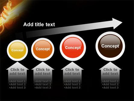 Wireless Communication PowerPoint Template Slide 13