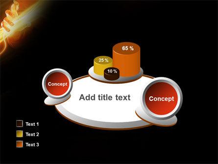 Wireless Communication PowerPoint Template Slide 16
