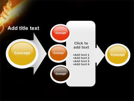 Wireless Communication PowerPoint Template Slide 17