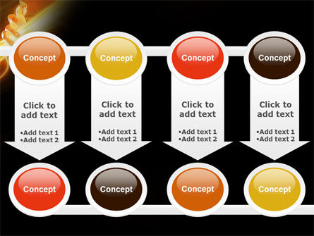 Wireless Communication PowerPoint Template Slide 18