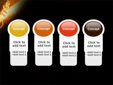 Wireless Communication PowerPoint Template Slide 5