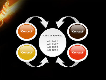 Wireless Communication PowerPoint Template Slide 6