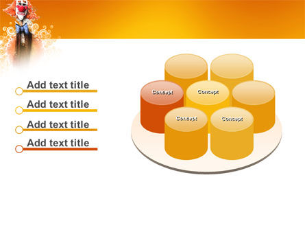 Fools Day PowerPoint Template Slide 12