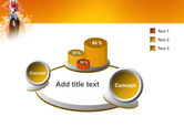 Fools Day PowerPoint Template#6
