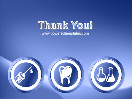Dentist Clinic PowerPoint Template Slide 20