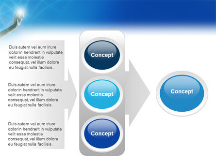 Future Concept PowerPoint Template Slide 11