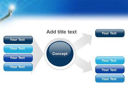 Future Concept PowerPoint Template Slide 14