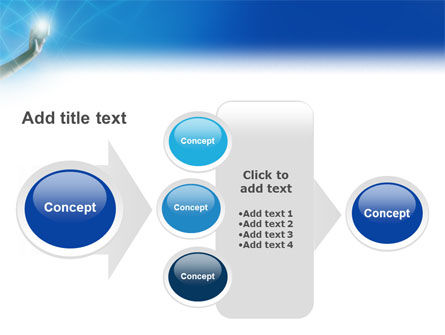 Future Concept PowerPoint Template Slide 17