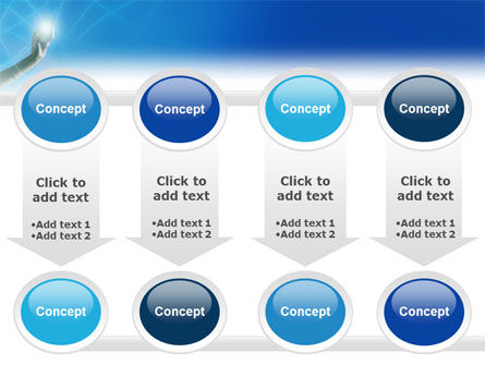 Future Concept PowerPoint Template Slide 18