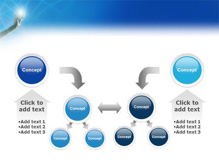 Future Concept PowerPoint Template Slide 19