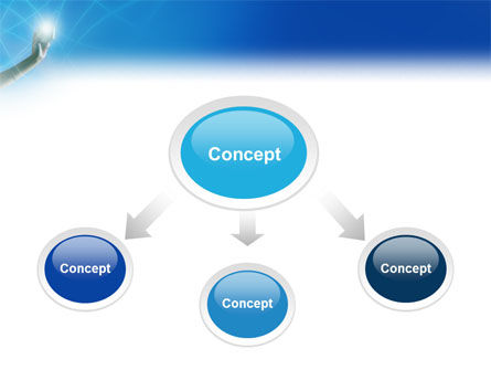 Future Concept PowerPoint Template Slide 4