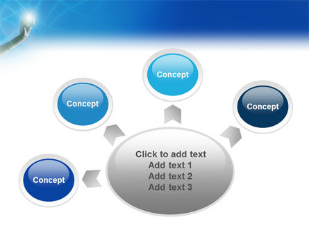 Future Concept PowerPoint Template Slide 7