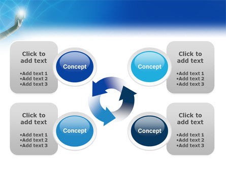 Future Concept PowerPoint Template Slide 9