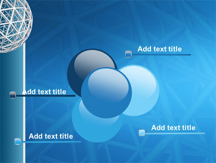 Framework Sphere PowerPoint Template Slide 10