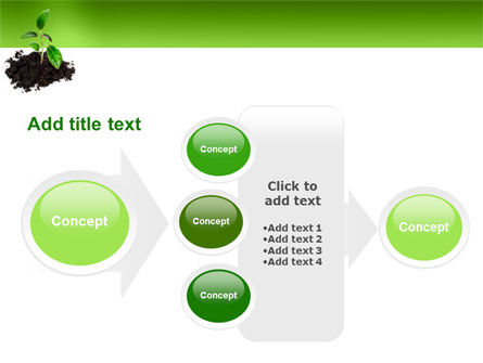 Life PowerPoint Template Slide 17