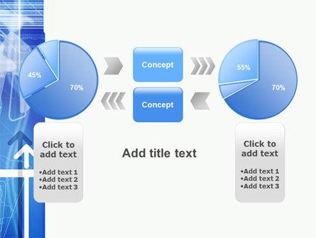 Transportation Comfort PowerPoint Template Slide 11