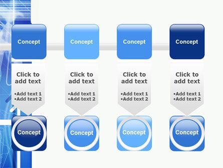 Transportation Comfort PowerPoint Template Slide 18