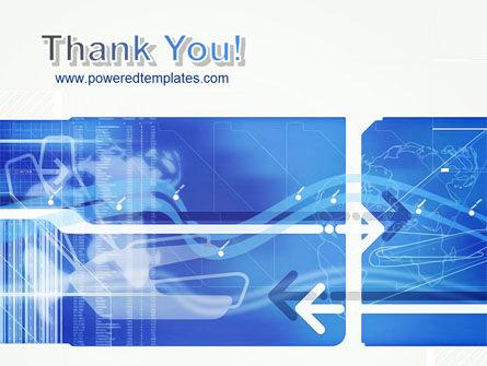 Transportation Comfort PowerPoint Template Slide 20