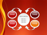 Young Team Work PowerPoint Template#6