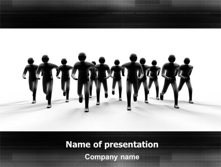 Revolution PowerPoint Template