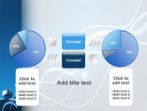 Water Theme PowerPoint Template#11