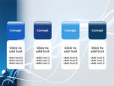 Water Theme PowerPoint Template#5