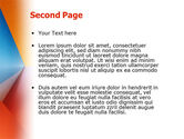 Colorful Angles PowerPoint Template#2