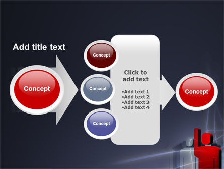 Expressing Opinion PowerPoint Template Slide 17