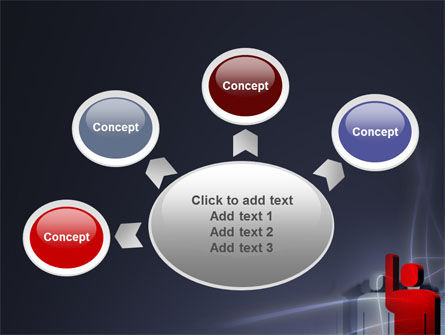 Expressing Opinion PowerPoint Template Slide 7