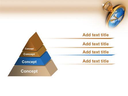 Clocks PowerPoint Template Slide 12