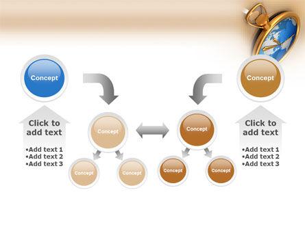 Clocks PowerPoint Template Slide 19