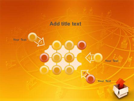 Shipment PowerPoint Template Slide 10