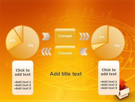 Shipment PowerPoint Template Slide 16