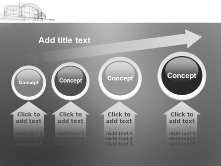 Building Design PowerPoint Template Slide 13