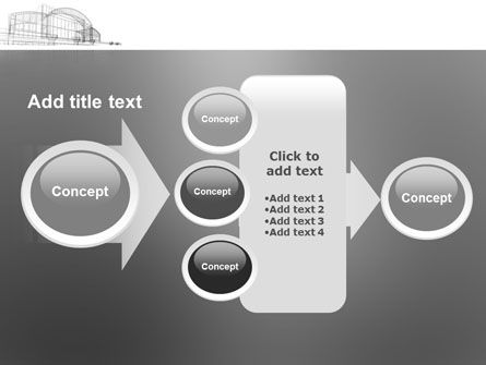 Building Design PowerPoint Template Slide 17