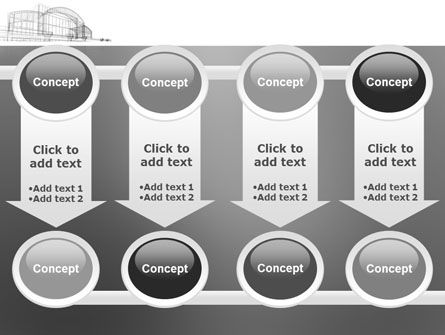 Building Design PowerPoint Template Slide 18