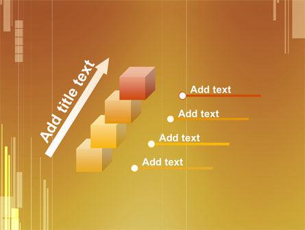 Geometry PowerPoint Template Slide 14