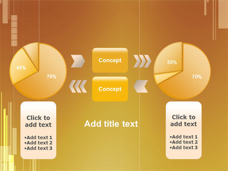 Geometry PowerPoint Template Slide 16