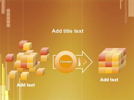 Geometry PowerPoint Template Slide 17